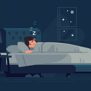 5 دلیل درباره اهمیت داشتن خواب کافی