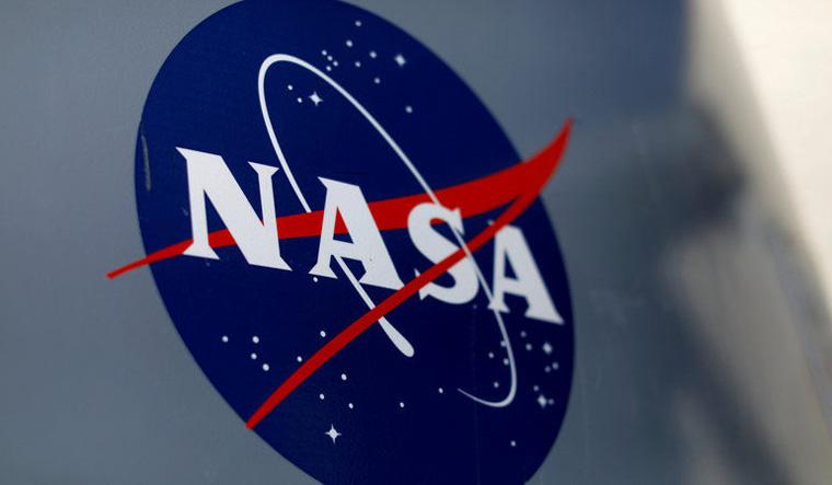 سازمان فضایی ناسا