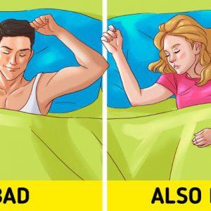 محاسبه زمان مناسب خوابیدن و بیدار شدن